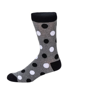 Mono Spot Socks by Inverloch Diabetic Unit Auxiliary