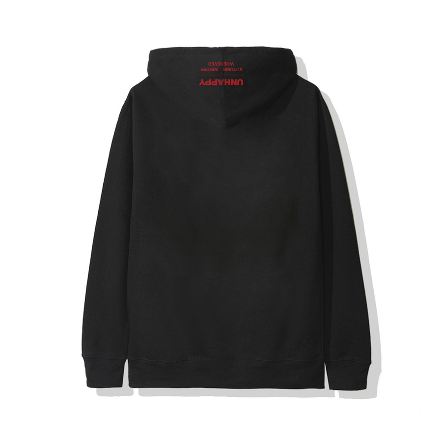 'A Better Me Is Coming' Hoodie