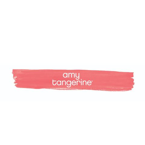 Amy Tangerine Super