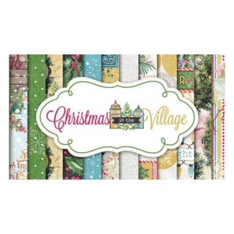 Christmas in the Vilage