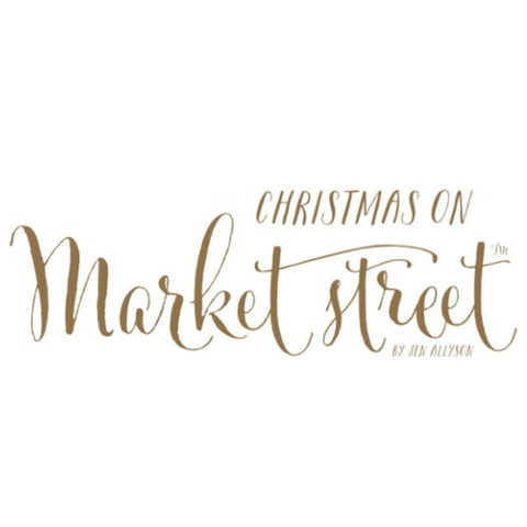 Christmas On Market Street