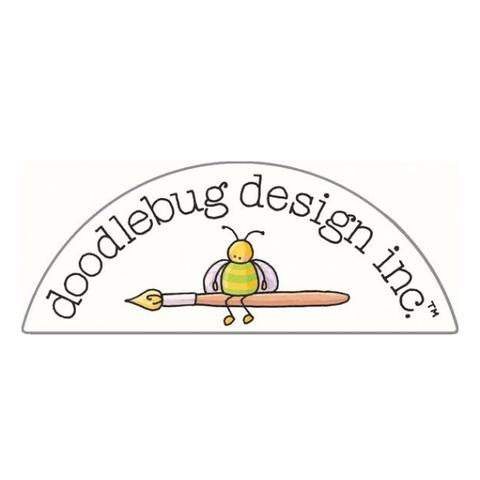 Doodlebug Design Super