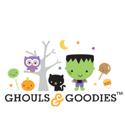 Ghouls & Goodies