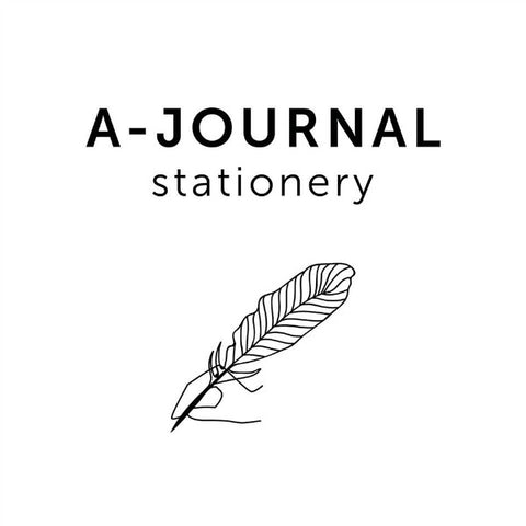 A-Journal Stationery Super