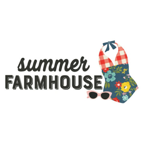 Summer Farmhouse