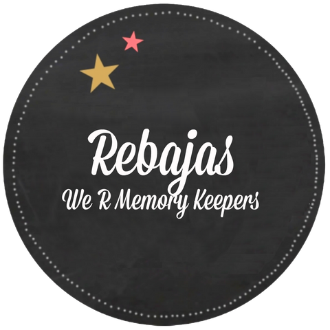 Rebajas We R Memory Keepers