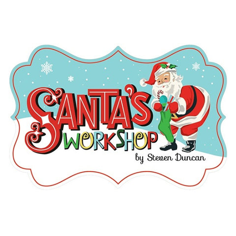 Santa´s Workshop