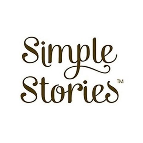 Papeles Simple Stories