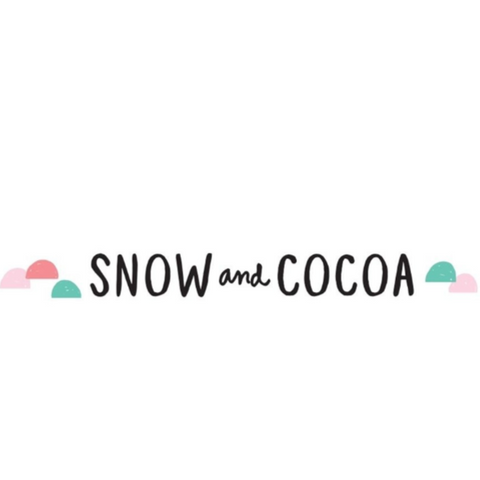 Snow and Cocoa