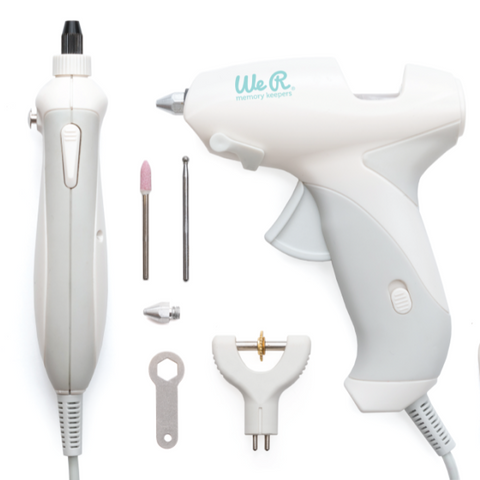 USB Power Tools