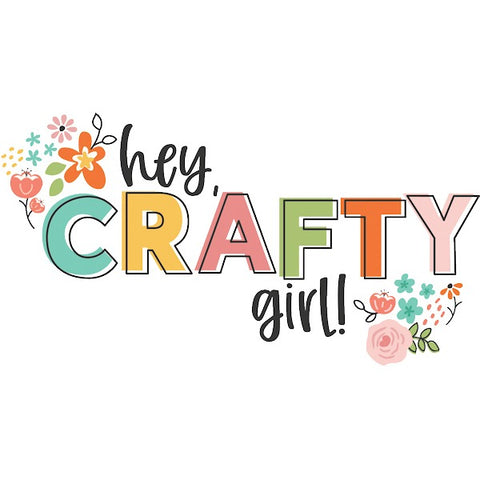 Hey Crafty Girl