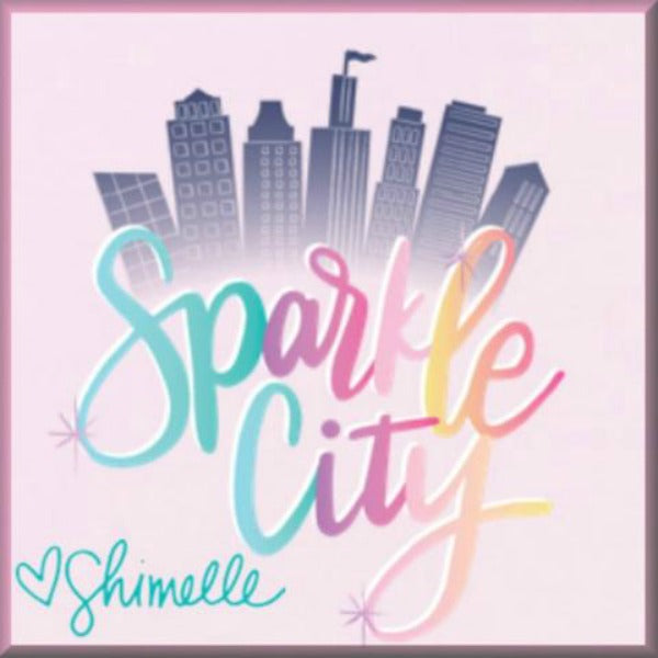 mini album sparke city
