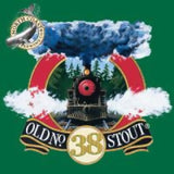 Old No. 38 Stout 0,355L - Maastricht.beer