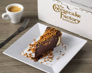 Tranche L'Original The Cheesecake Factory