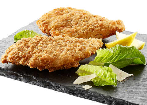 Southern Fried chickenfillet 125g