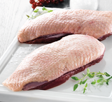 Duck breast barbary, 2x300-400g