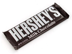 Hershey Bar - Milk Chocolate