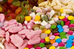 Selection of pic n mix (200g)
