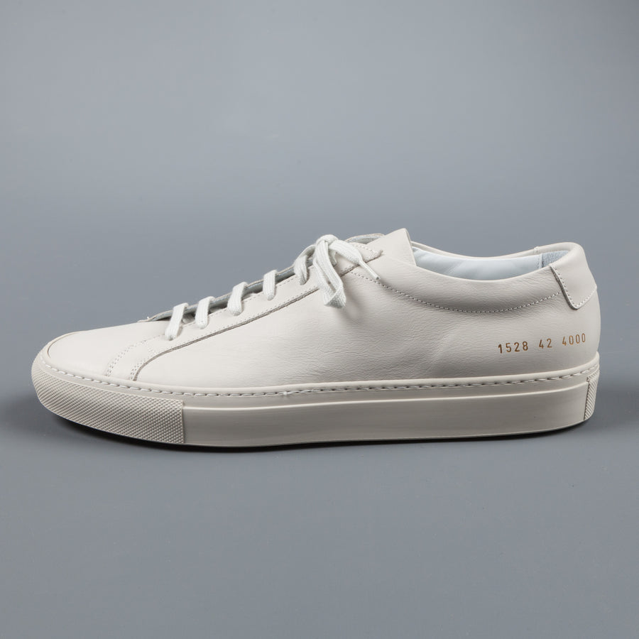 92b5da02553d Common Projects 1528 Original Achilles low off white – Frans Boone Store