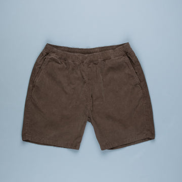 Remi Relief Light Oz Summer Cord Easy Short Brown
