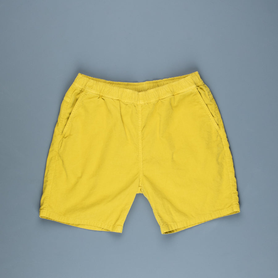 Remi Relief Light Oz Summer Cord Easy Short Yellow