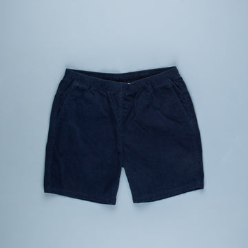 Remi Relief Light Oz Summer Cord Easy Short Navy