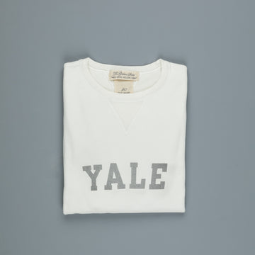 Remi Relief Crew Neck Sweatshirt Yale Off White