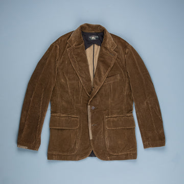RRL Imber Corduroy Distressed Sports Coat
