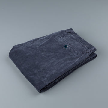 Remi Relief Stretch Corduroy Chino P. Navy