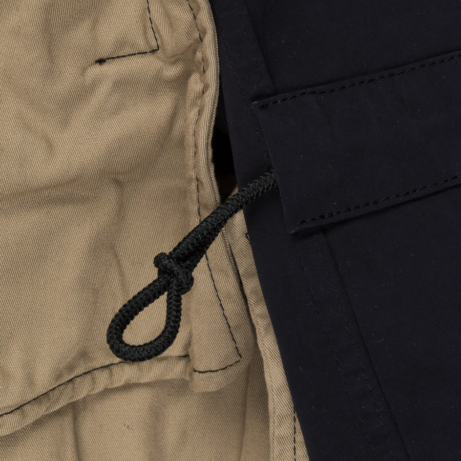 Ten C Sniper Parka Navy