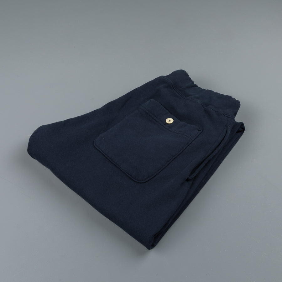 Velva Sheen 10 Oz Viper Pants Navy