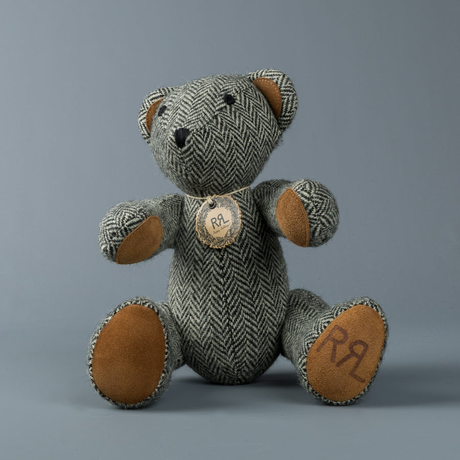 RRL Limited Edition Remington Bear