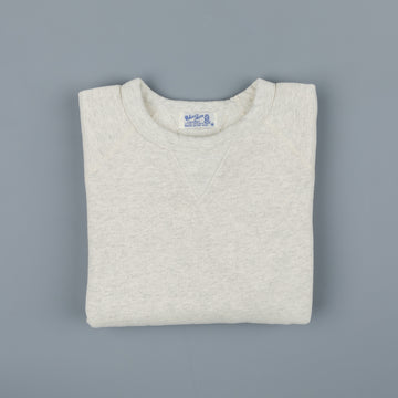 Velva Sheen 10oz Raglan