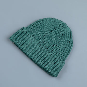 The Real McCoy's Bronson Cotton Cap Green