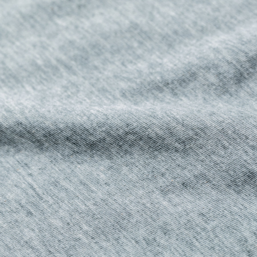 James Perse Crew neck tee Heather Grey