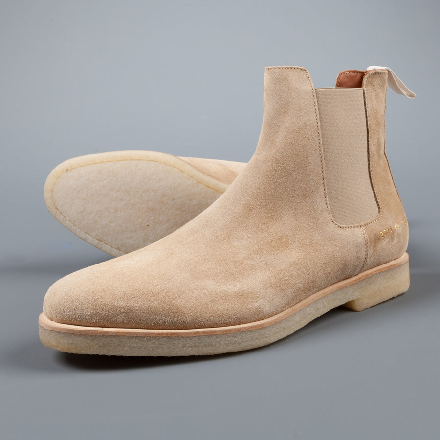 common projects boots chelsea