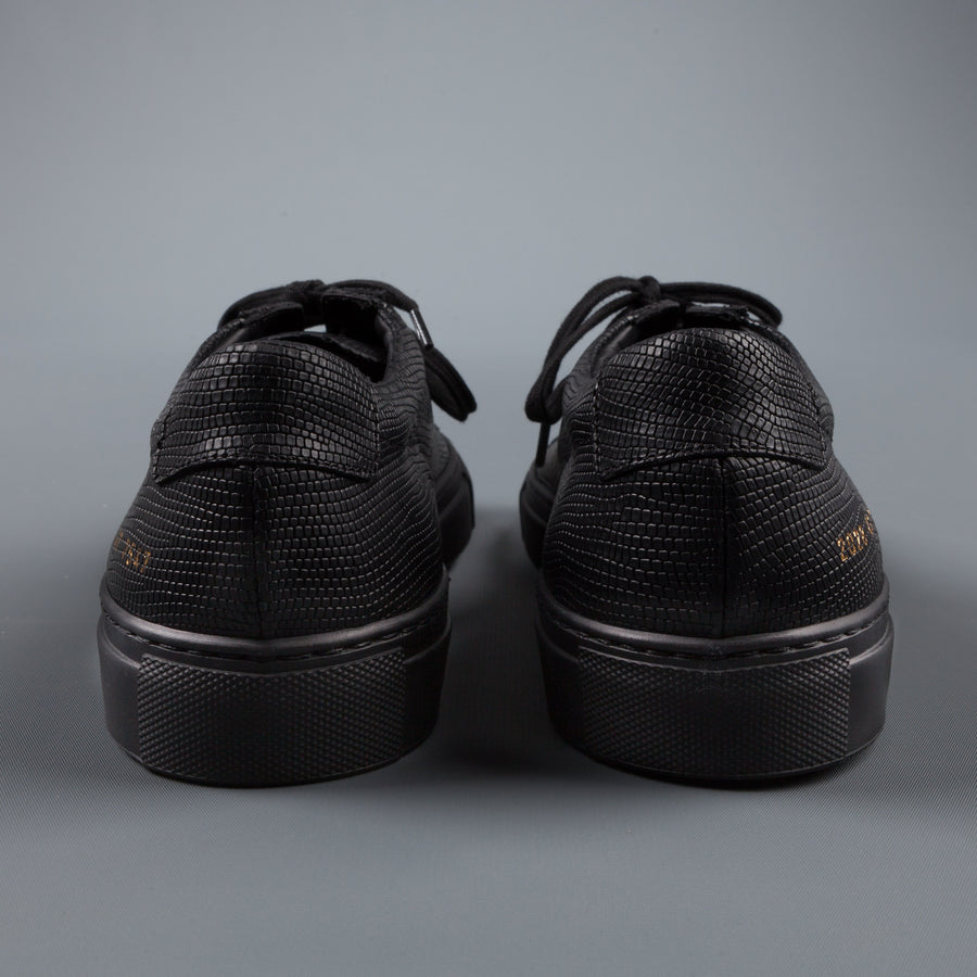 Common Projects Achilles Special Edition Black