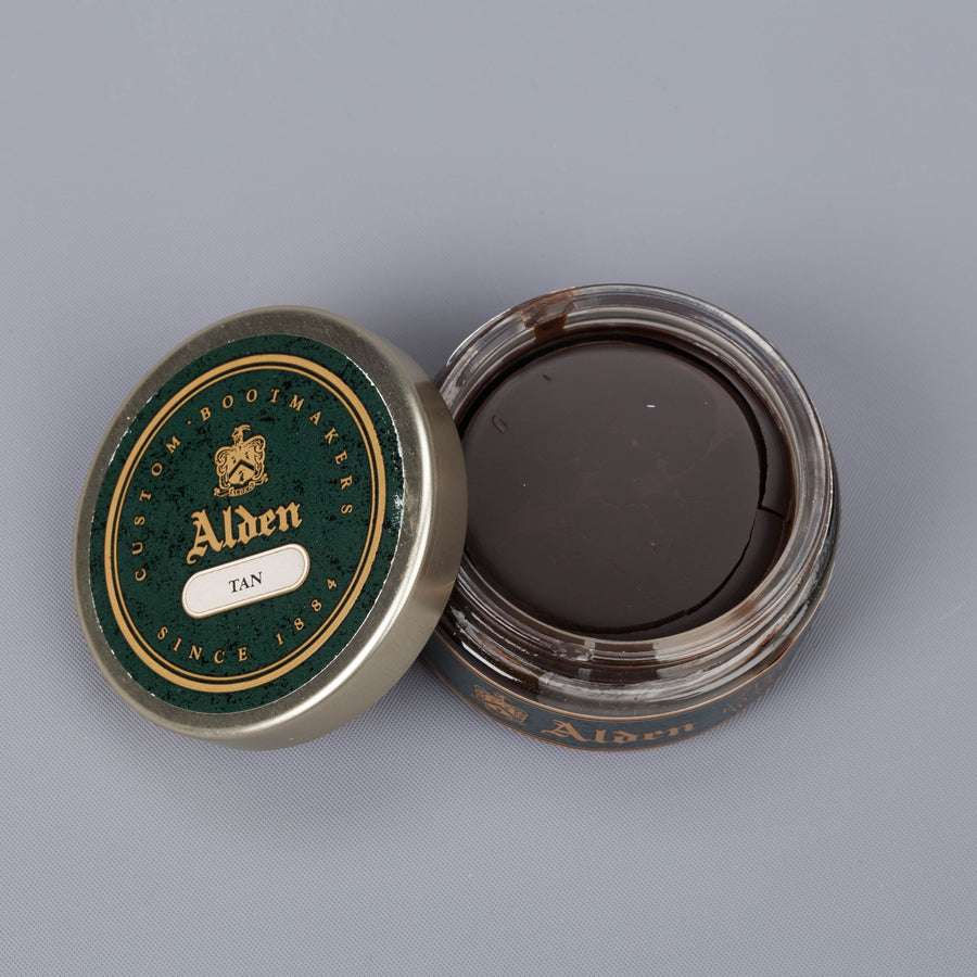 Aldens fine paste wax