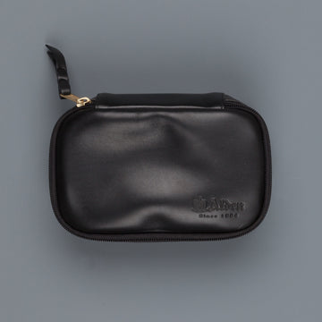 Alden Leather Polishing Kit Black