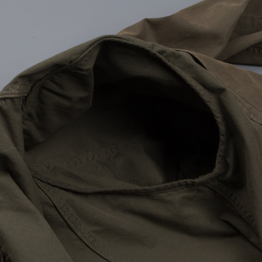 Aspesi Astor blouson military green