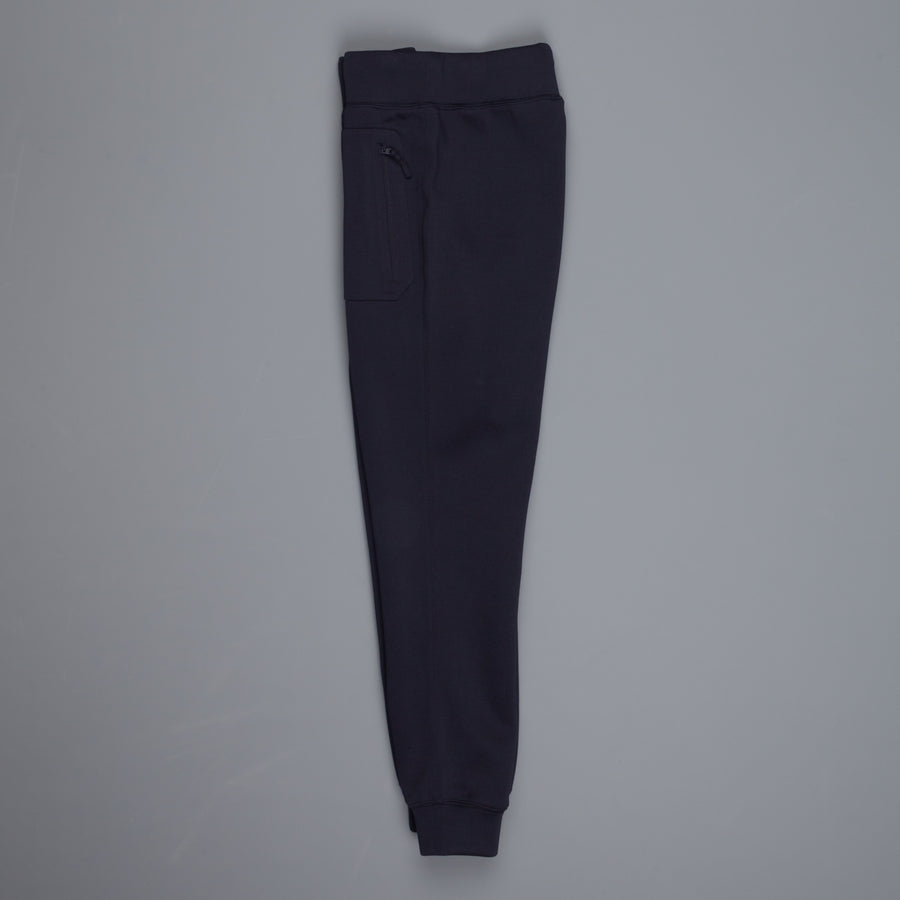 Aspesi AY65 Sweatpants Navy Blue