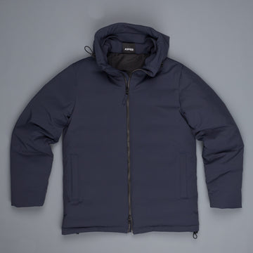 Aspesi Jacket Periscopio II Navy
