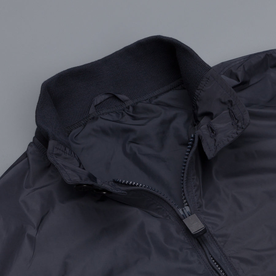 Aspesi Swing Jacket Blu Navy
