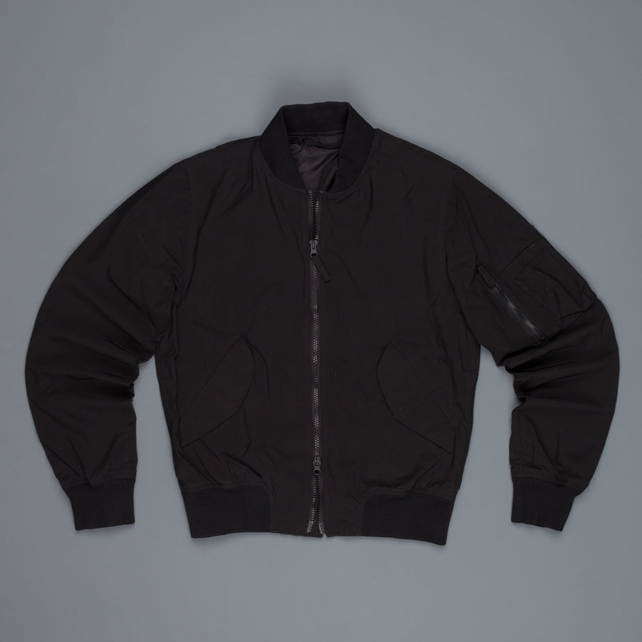 Aspesi jacket Bomba Black