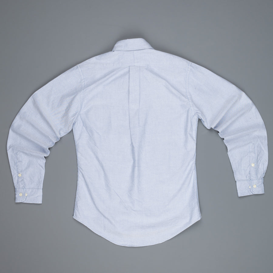 Studio D'Artisan oxford shirt