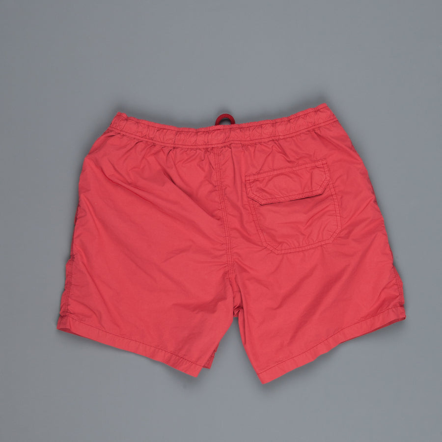 Aspesi Flying Dutchman trunks Model C Red