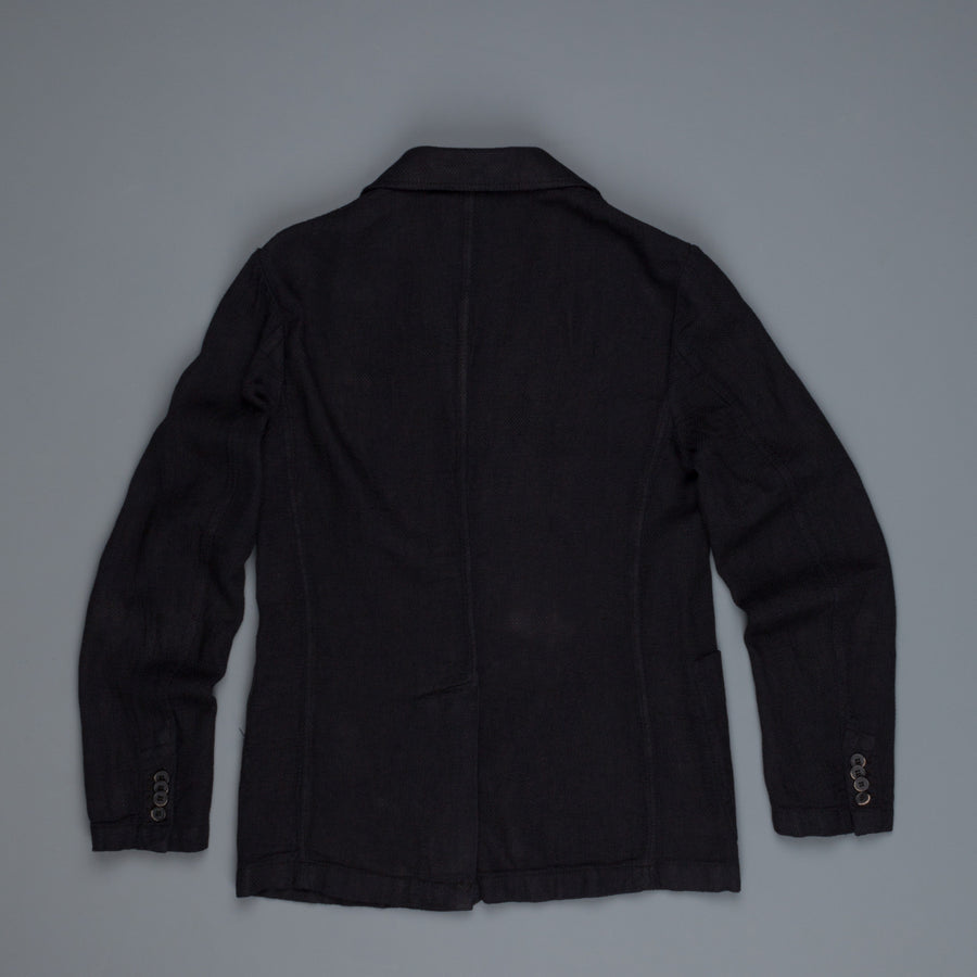 Barena Piero jacket Black
