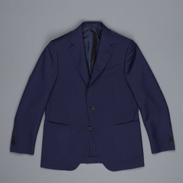 Caruso Wool Mohair drop 6 Norma Jacket