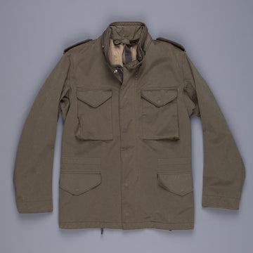 Ten C Field Jacket Olive