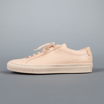 Common Projects Woman by Common Projects Achilles low natural*